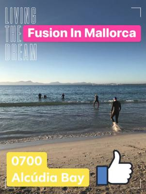 Majorca 2019 training camp